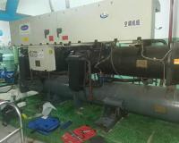 济南中央空调维修验收