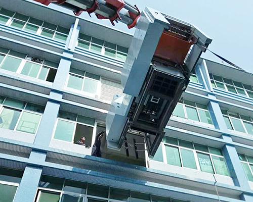 吊装设备租赁企业