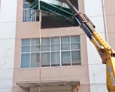 赣州大型设备吊装