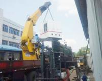 赣州大型设备起重吊装