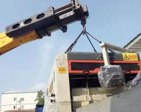 吊装起重设备企业